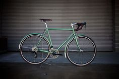 Bicycles, Made in the USA, Wants & Desires | by Michael Williams