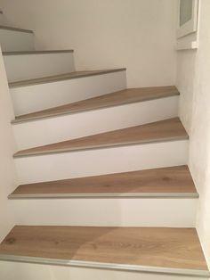 Quelle couleur pour repeindre un escalier ? | White | Pinterest ...