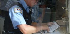 Police Data Cast Doubt On Chicago-Style Stop-And-Frisk