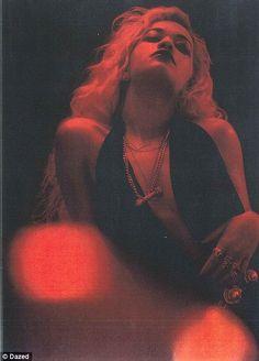 Rita Ora very sexy
