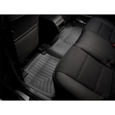 WeatherTech Custom Fit Rear FloorLiner for Ford F-150/Lincol - see product description