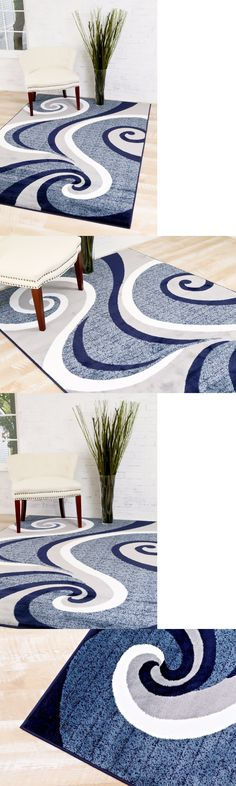 household items: Rugs Area Rugs Carpet Flooring Area Rug Floor Decor Modern Large Rugs Sale New~ -> BUY IT NOW ONLY: $169 on eBay!
