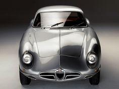 Bertone Alfa Romeo 2000 Sportiva...