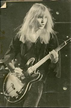 Alex Lifeson looking sexy