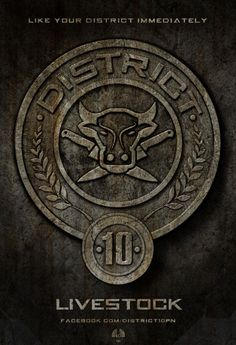 The Hunger Games Movie Poster #11 - Internet Movie Poster Awards Gallery