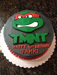 Image result for raphael ninja turtle cake