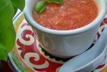 Garden Fresh Gluten-Free Tomato Basil Soup