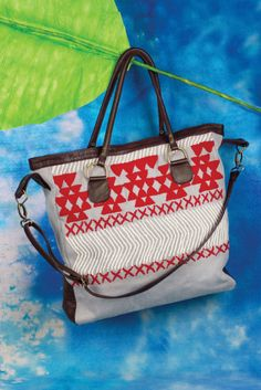 Andean Bag - Noonday Collection