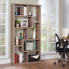 2017 Bookcases Ideas 112