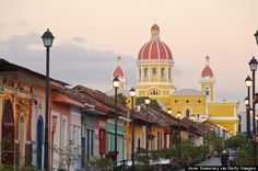 """13 Reasons To Get To Nicaragua Before Everyone Discovers It : """"...And Nicaragua may just be the best nation in the bunch. It's tropical, with both rich history and exotic Latin culture that awakens your spicy side upon arrival. Travel experts say Nicaragua will rise to become a hotspot in 2015; it is, after all, home to Granada, aka the """"Paris of Central America..."""""""