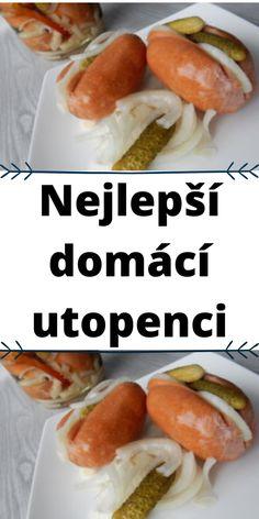 Hot Dog Buns, Hot Dogs, Ham, Bread, Chicken, Ethnic Recipes, Food, Hams, Brot