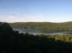 View from Beech Rock in Barkhamstead, CT Photo taken by ~SMS 2013~