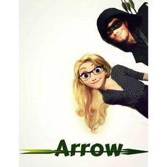 Disney Arrow - Olicity That's basically it. Purrty much.but Finn sass would better suit the flash, batman, or Spider-Man The Flash, Flash Tv, Flash Arrow, Arrow Tv, Team Arrow, Stephen Amell, Memes Arrow, Arrow Funny, Concessão Gustin