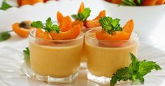 Recette de Mousse légère aux abricots. Facile et rapide à réaliser, goûteuse et diététique. Ingrédients, préparation et recettes associées.