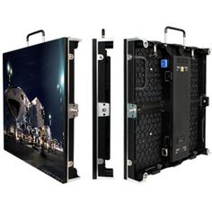 RI500 Mobile Stage Screen - LED Video Display