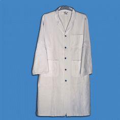 Où acheter une blouse blanche?