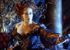 Kiri Te Kanawa as the Sorceress