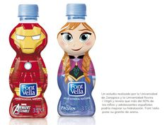 Font Vella diseña diversión y ergonomía para niños. Más en http://www.infopack.es/contenido.php?idcon=659
