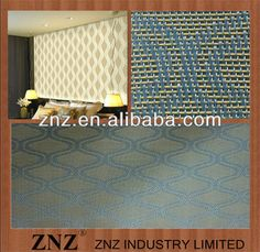 ZNZ Home Interior Wall Paper