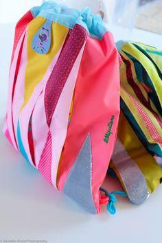 sacs de gym cirque Lilliputiens, sur le blog Monbopetitmonde.com