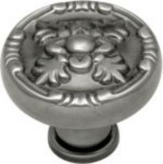 Belwith Keeler 1 1/4 inches Cabinet Knob Antique Pewter