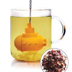 Tea & Submarine Infuser
