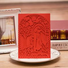 Quality guaranteed cheap wedding invitation cards