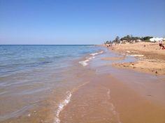 Playa de Las Marinas