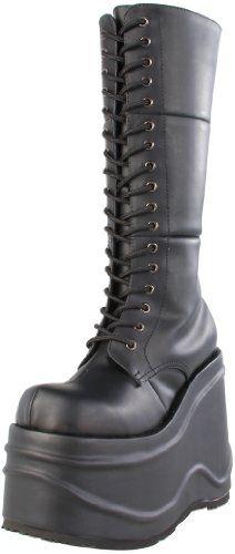 773fe21cf1336 8 Best Women's Boots for Burning Man images in 2017   Women's shoe ...
