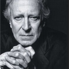 Legend: John Barry