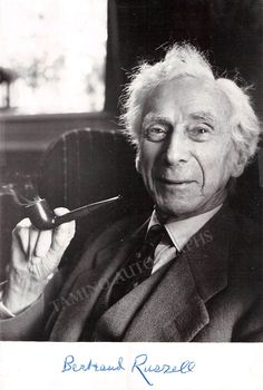 The great Bertrand Russell Bertrand Russell, Writers And Poets, Atheism, Interesting Faces, Worlds Of Fun, Teen Wolf, Role Models, Famous People, Historian
