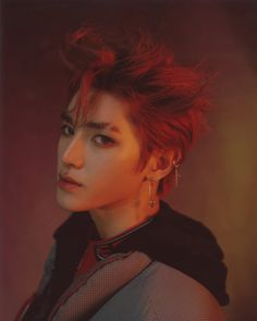 NCT U are introducing 'The Bosses' Taeyong, Doyoung, and Jungwoo in their latest teaser video and images!NCT U revealed the music video tea… Nct Taeyong, Nct 127, Got7, Bambam, Hyungwon, Winwin, Taemin, Jaehyun, Robert Pattinson