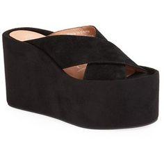 Jeffrey Campbell 'Cameron' Platform Sandal (Women)