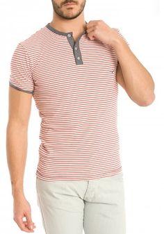 9bd6c4b757649 Camisetas de Lois Different para Hombre en Pausant.com