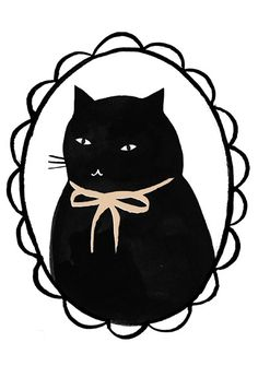 illustration by Clare Owen.  Olive!! share cute things at www.sharecute.com