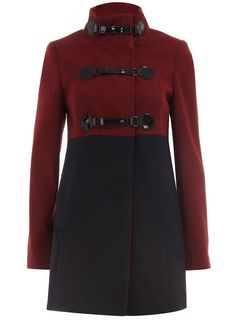 Dorothy Perkins Winter 2013 Coats for Women