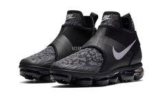 每周鞋报:NIKE Air VaporMax 装甲升级;锐步联手嘻哈歌手 Future 推出跨界鞋款 Furikaza Future