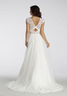 Bridal Gowns, Wedding Dresses by Ti Adora - Style 7650 & Style 650J #tiadorabridal