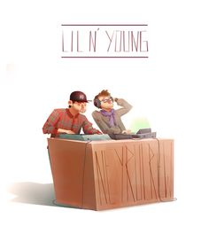 Lil n Young