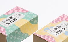Check out the fruit packaging for The 7th Store, it's both minimalistic and comes with some great illustrations.