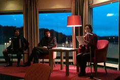 LESEN und LESEN LASSEN ... http://www.angenehme-vorstellung.de