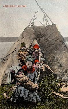 beautiful sami picture