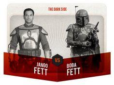 Who is cooler-Jango or Boba Fett?