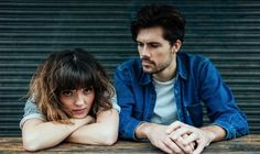 Oh Wonder is back!