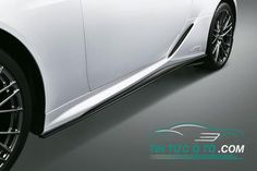 Xe hạng sang Lexus LC 2018 đẹp mê hồn với gói nâng cấp TRD