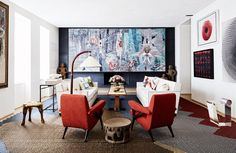 Design Firms You Need To Know: Amy Lau Design