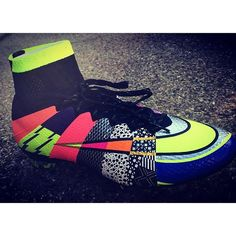 Superfly iv What the Mercurial
