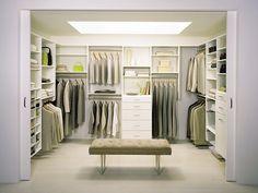 california closet by green talk, via Flickr