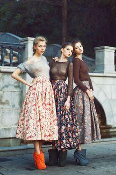 haljinice & suknjice