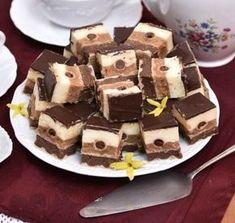 Recepti i Ideje: Kolači Cookie Desserts, Chocolate Desserts, No Bake Desserts, Sweet Cookies, Cake Cookies, Cupcake Cakes, Baking Recipes, Cake Recipes, Dessert Recipes